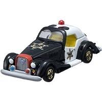 ディズニートミカモータース DM-09 ドリームスター パトロールカー ミッキーマウス タカラトミー