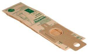 1400 10x Sacs à poussière papier pour  Hoover Compact 1300 electronic Plus