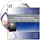 6 Psychological Biases in Your Trading CD - Who Are You Really? (Interactive CD)