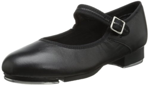 Capezio Women's Mary Jane 3800 Tap Shoe,Black,9 M US