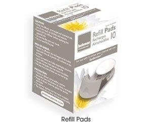 Amazon.com: 10 Pack Refill Pads for Hubmar Spa Center