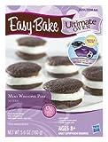 Easy-Bake Refill Mini Whoopie Pie Mix, Net Wt. 5.6 Oz.