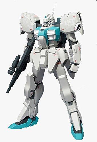 GUNDAM SENTINEL NERO ROBOT Tamashii Nations Figure by Bandai