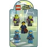 LEGO 853301 Alien Conquest Battle Pack(レゴ エイリアン・コンクエスト バトルパック) 限定品