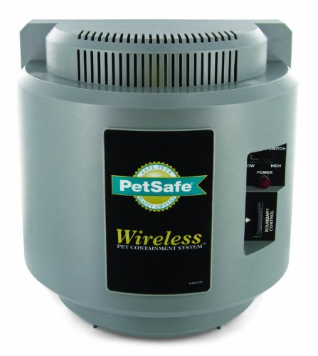 Petsafe Wireless Pet Containment System Pif 300 Review