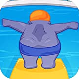 Jumping Hippo [Download]