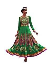 Readymade Anarkali Dress 01