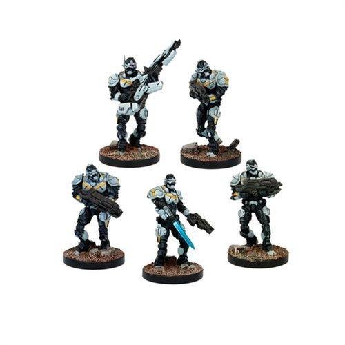 Deadzone: Enforcer Troops Booster