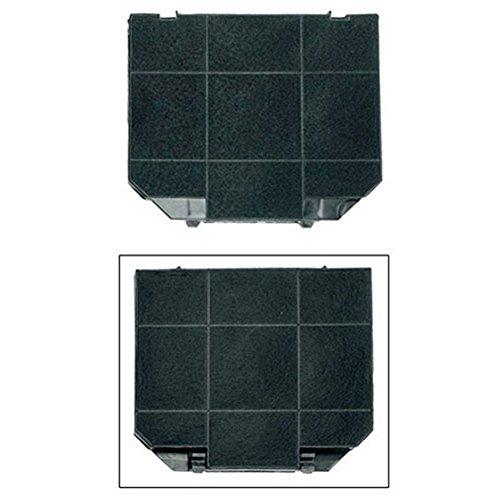 Filtre charbon (x1) roblin 5403008 hotte roblin 6030000