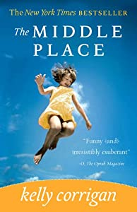 "Cover of ""The Middle Place"""