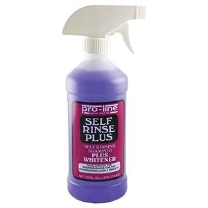Amazon.com : ProLine Self Rinse Plus Shampoo 16oz