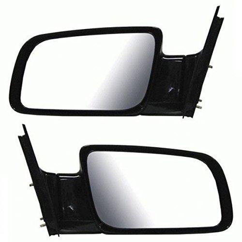 Prime Choice Auto Parts KAPGM1320140PR Side Mirror Pair