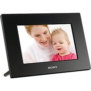Amazon.com : Sony DPF-A710 7-Inch WQVGA Digital Photo
