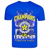Leicester City 2016 Premier League Champions T-Shirt