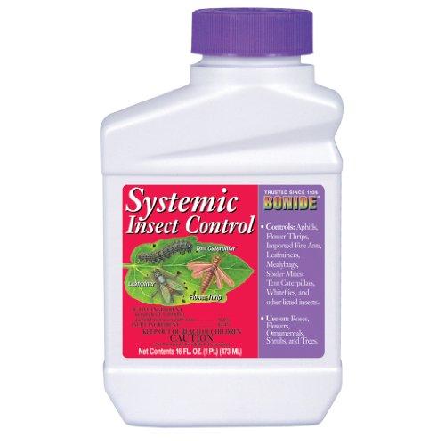 Bonide- Pt Systemic Insecticide Liquid