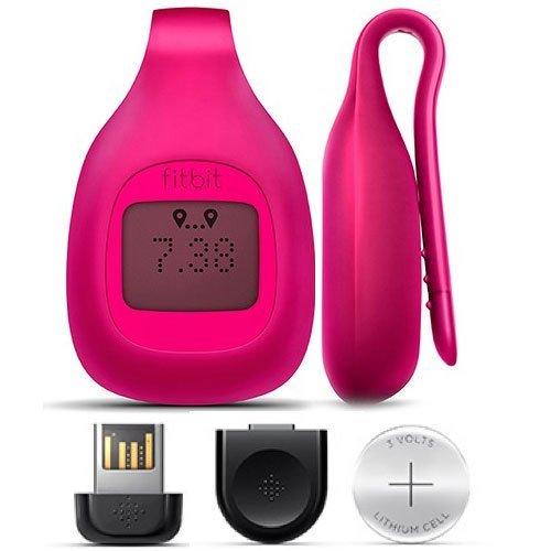 Fitbit Zip Wireless Activity Tracker Pedometer Steps Distanc