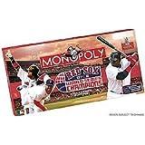 Boston Red Sox 2007 World Series Champions Monopoly