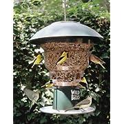 Wild Bills 8 Station Squirrel Proof Bird Feeder