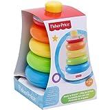 Brilliant Basics Rock-a-Stack, 71050, Multicolored
