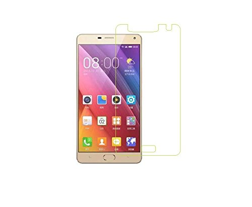 Newlike Premium Pro Tempered Glass For Gionee M5 Plus