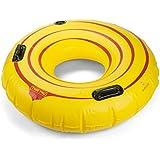 "Tube Pro Yellow 48"" Premium River Tube With Handles"