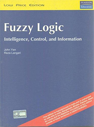 Fuzzy Logic Pdf