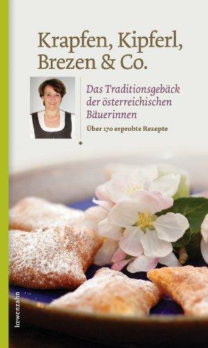 german krapfen recipe
