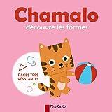 Chamalo découvre les formes par Marion Billet