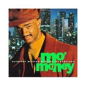 Mo' money album cover