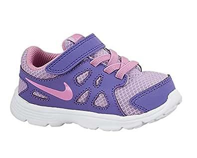 Amazon.com: Nike Kids Revolution 2 PSV Running Shoes: Shoes