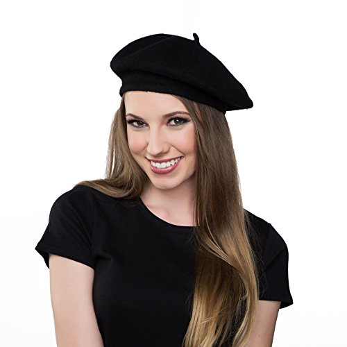 french beret hats for women pack buyer's guide for 2020