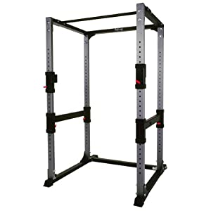 Best Power Racks: Bodycraft Fitness F430 Exercise Power Cage