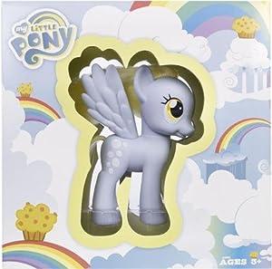 Amazon.com: My Little Pony SDCC 2012 Derpy Hooves: Toys