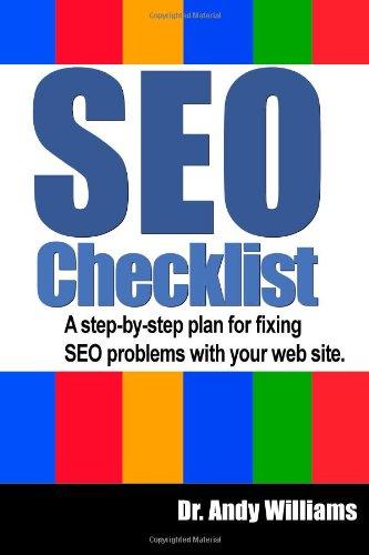 SEO Checklist: