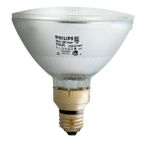 philips 90 watt equivalent halogen par38 dimmable philips 429373 halogen par38 90 watt equivalent dimmable 247
