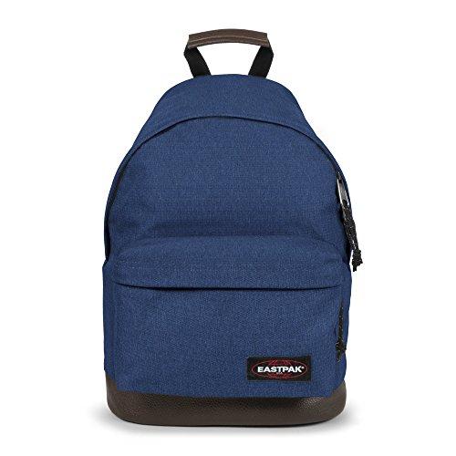 Eastpak Wyoming Sac à dos, 24 L, Crafty Blue