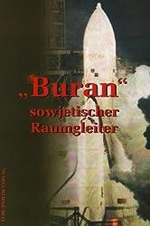 Buran - sowjetischer Raumgleiter
