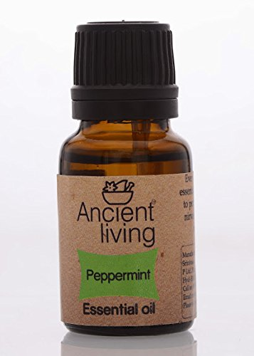 Ancient Living Peppermint Essential Oil -10ml