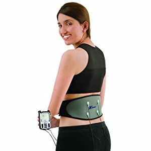 Zewa<sup>®</sup> SpaBuddy Relax Back Pain Relief System width=