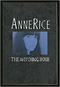 Anne rice the witching hour pdf files