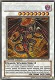 YuGiOh 5D's 2008 Holiday Tin Promo Single Card Secret Rare Red Dragon Archfiend CT05-EN002