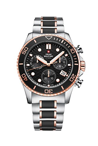 Swiss Military Watches SM34051.03 For Mens
