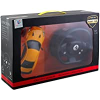 Street King Model Car RC Sports Super Car Gravity Censor Sports Car With Rechargable Battries Toys For Kids.