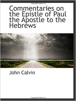 5 Best Books on Hebrews