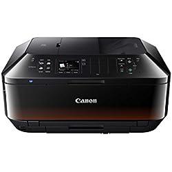 Canon MX925 - Impresora multifunción de tinta - B/N 15 PPM, color 10 PPM