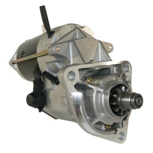 Db Electrical SND0131 Starter For Isuzu Evr Fsr Ftr Fvr Npr Nrr Truck 86-97
