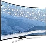 Samsung UE40KU6100 Smart Curved 4K Ultra HD HDR (40 inch)