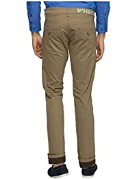 White House Jeans Men's Slim Fit Chinos - B01DP1AXDO
