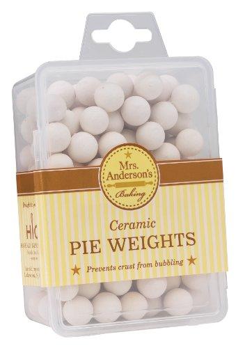Mrs. Anderson's Baking Ceramic Pie Weights