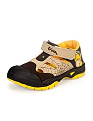 Pro (from Khadims) Boys Synthetic Casual Shoes